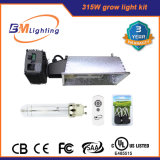 Hydroponics 315W Electronic Ballast HPS Kit with Bulb and Shield