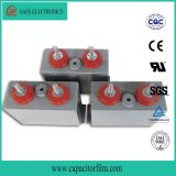 7200UF 1250VDC High Power Electronic Filter Capacitor