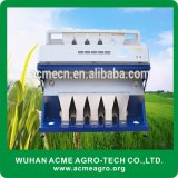 CCD Rice Color Sorter Machine