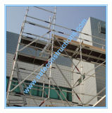 Safe Ce Certified Scaffold for Construction