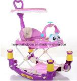 Model 360 Degree Rotating Baby Walker