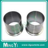 Tungsten Carbide Punch With Flat