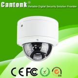 High Resolution Waterproof Dome IP CCTV Camera 4k