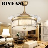 Home Appliances Decorative Electric LED Ceiling Fan Lighting