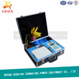 Two-Way Transformer Area User Identification Device