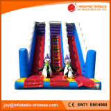 China Inflatable Slide Toy Bouncer/ PVC Slide Toy (T4-221)