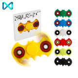 HS114 Bat Shape Fidget Spinner Top Sell Hand Toys for Relax
