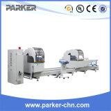 Aluminum Multi-Profile Double Mitre Cutting Saw Machine