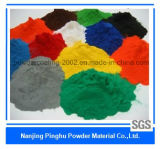 Ral Colors Chemical Epoxy Thermosetting Powder Coating
