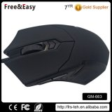 Ergonomic 6 Bottons Gaming Mouse for Computer Laptop Gamer