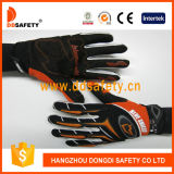 Ddsafety 2017 Orange Sports Racing Gloves