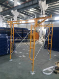 Construction Frame Scaffolding System for Sale (TPCTSF001)