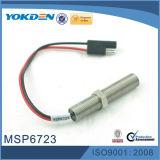 Magnetic Pickup Engine Rpm Sensor Msp6723 for Diesel Engine