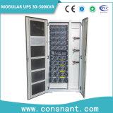 Flexible Parallel Redundancy Modular UPS 30kVA - 1200kVA