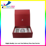 Attractive Price Folding Paper Gift Box for Cosmetic Jar Packaging