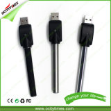 Ocitytimes Electronic Cigarette Rechargeable 510 Buttonless Battery with Custom Logo