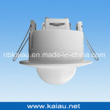 Long Delaying Time Recessed Ceiling PIR Sensor (KA-S07E)