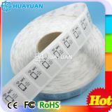 RFID Roll NTAG213 Blank NFC Label Sticker