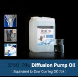 Silicone Diffusion Pump Oil Dfso704 (Equal to Dow Corning DC704)