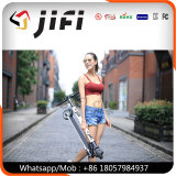 Manuacture Foldable Carbon Fiber Electric Kick Scooter Electric Bicycle