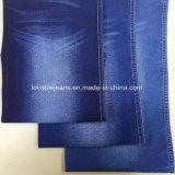 9oz Slub Denim Fabric for Men′s Jeans (WW121)