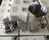 Stainless Steel Cocktail Shaker Set, Cocktail Shaker & Double Jigger