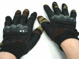 Airsoft Military Full Finger Tactical Glove (WS20033)