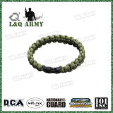 Tactical Accessories Military Equipmengts Military Paracord Bracelet