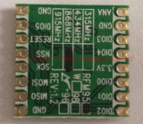 New 868/915MHz Enhanced Power Rfm95 RF Lora Transceiver Module