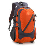 2017 Hot Selling Trendy Design Water Repellent Laptop Backpack with Log Customized