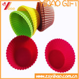 Cooking Tool of Silicone Ketchenware Bear High Temperature Silicone Cake Mould (YB-HR-49)