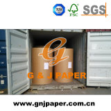 45-48.8GSM Recycled Pulp Newsprint Paper in Reel for Newspapers