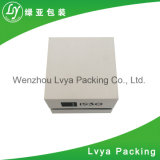 High Quality Packaging Paper Box with Custom Logo Printing