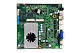 Cheap Ultrathin Motherboard Mini Itx Mainboard with 24 Bit Lvds