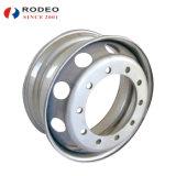 Tubeless Steel Truck Wheel Rim 17.5X6.00