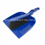 Hot Sale Design Plastic Dustpan with Brush for Cleaning Floor