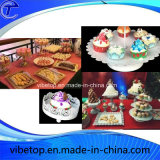 Wholesale Two Layers Cake Stand for Wedding Party