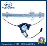 Accent Power Window Regulator for Hyundai OEM 83403-0m010, 83404-0m010