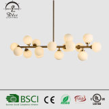 2017 Dlss Originality Pendant Lighting LED Magic Bean Molecule Decorate Interior Chandeliers
