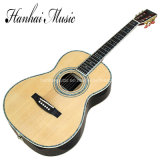 Hanhai Music / 41′′ Acoustic Guitar with Top Solid (00042)