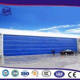 Mega Lifting Hangar Door for Shipyard Blasting Room