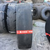 High Quality Asphat Road Roller Tyre 9.00-20 11.00-20 C-1 off The Road Tire OTR Tyre
