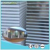 Wall Weather-Proof Colored Steel Sheet EPS Sandwich Panel for Floor