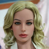 Silicone Sex Doll Head for Oral Sex Toys for Men