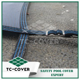 Best Mesh Pool Safety Net for Indoor Pool