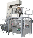 Automatic Rotary Pouch Packing Machine