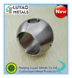 Stainless Steel Ball Made by Casting and Machining