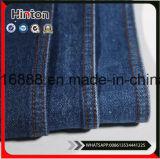 OE Yarn 100% Cotton 12.1 Oz Denim Fabric in China