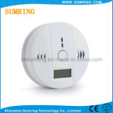 Hotsale Carbon Monoxide Detector with LCD Display