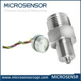 19mm Diameter Constant Current Supply Pressure Sensor for Liquids Mpm288